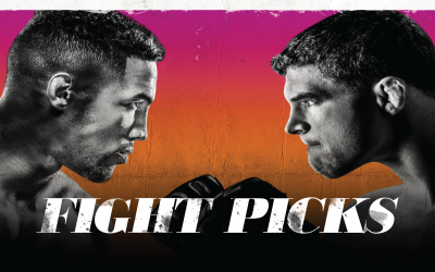 FIGHT PICKS: UFC Fight Night, Lee vs Iaquinta 2