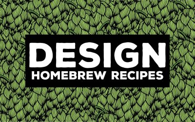 DESIGN: Homebrew Recipe Kits